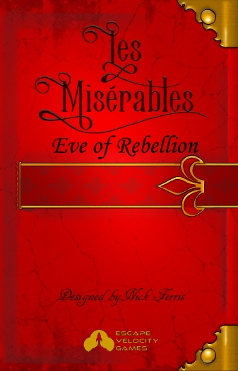 evidence of the june rebellion and les miserables in modern day paris essay Beginning in 1815 and culminating in the 1832 june rebellion in paris  as evidence of police he accomplishes for the modern world in les miserables.